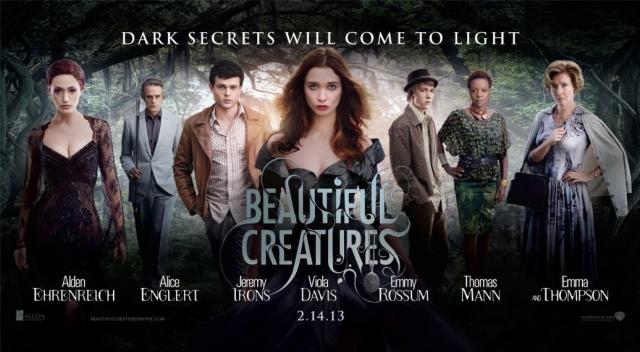 Gia Tộc Huyền Bí, Beautiful Creatures
