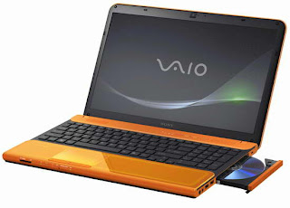 Sony VAIO C Series Laptops images