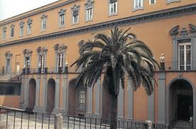 Palazzo Spinelli detto di Cariati