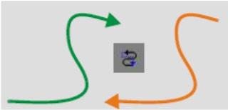 Hirarki node dalam Coreldraw