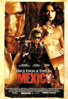 Watch Once Upon a Time in Mexico (2003) movie free online