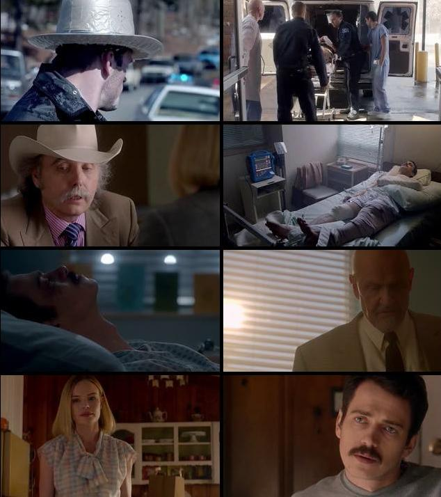 90 Minutes in Heaven 2015 English HDRip XViD