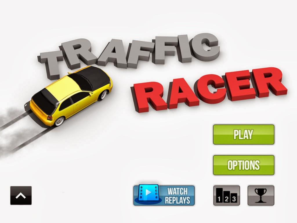 traffic racer apk download