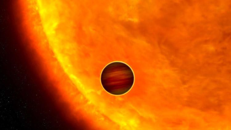 La composición química de la estrella HIP 68468