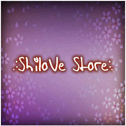 ShiloVe Store