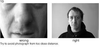 Совет 19. Не снимайте  портретный снимок очень близко. Близкие расстояния сильно увеличивают геометрические искажения лица снимаемых.
