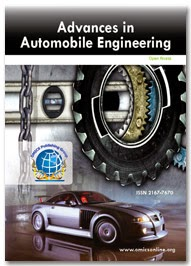 <b><b>Supporting Journals</b></b><br><br><b>Advances in Automobile Engineering </b>
