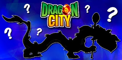 Novo dragão - dragon city