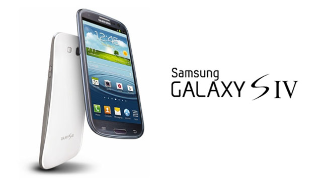 Samsung Galaxy S4 To Launch In April With S Pen