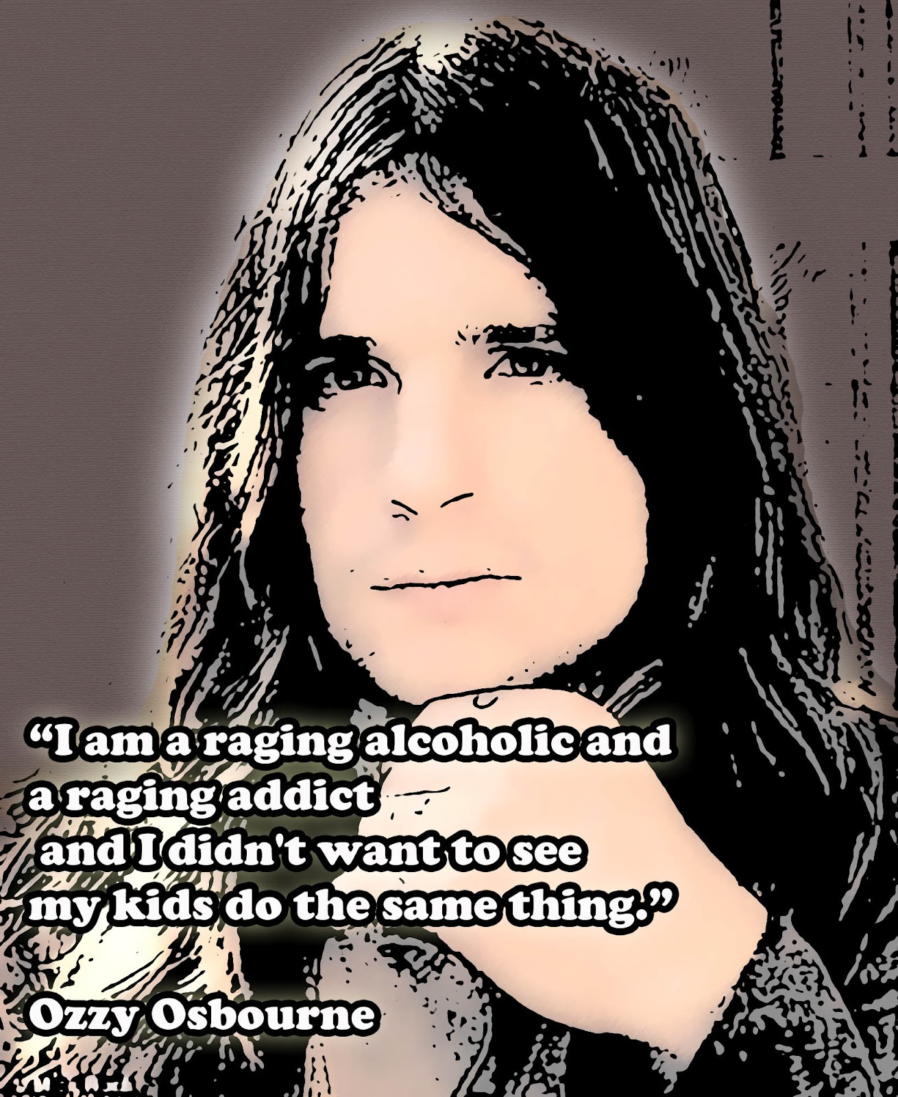 Ozzy Osbourne Song Quotes Ozzy Osbourne