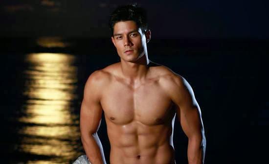 Sexy Bikini Bodies: Daniel Matsunaga