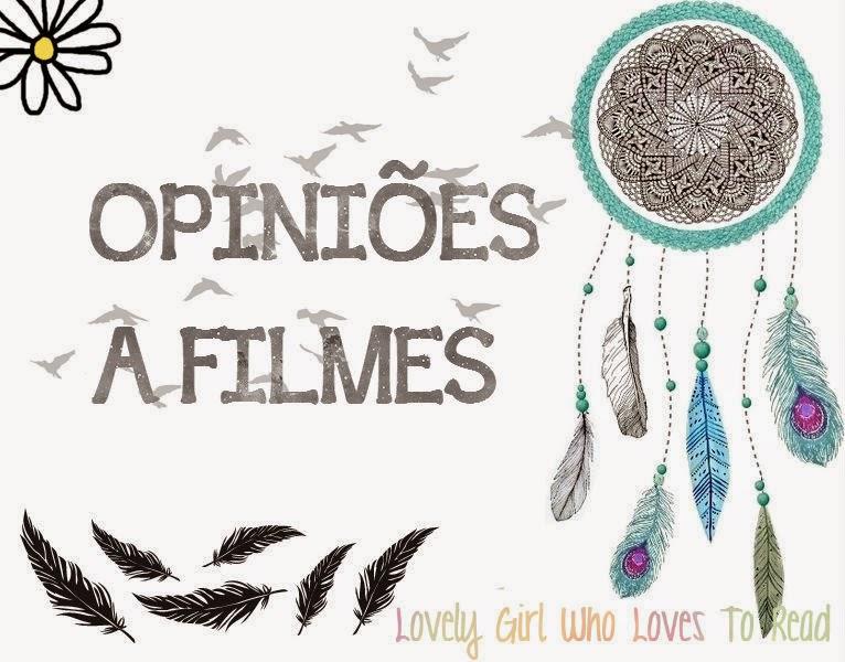 Opiniões a Filmes