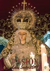 Cartel Lunes Santo 2017
