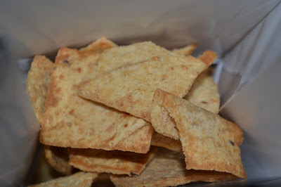 pita chips concert picnic - photo challenge