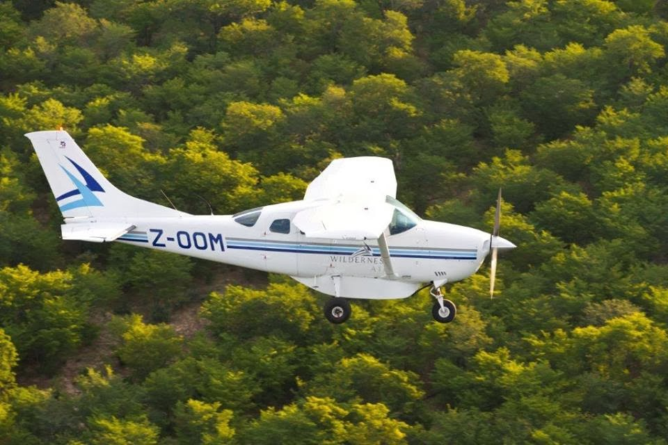 Blog Archive Cessna 206