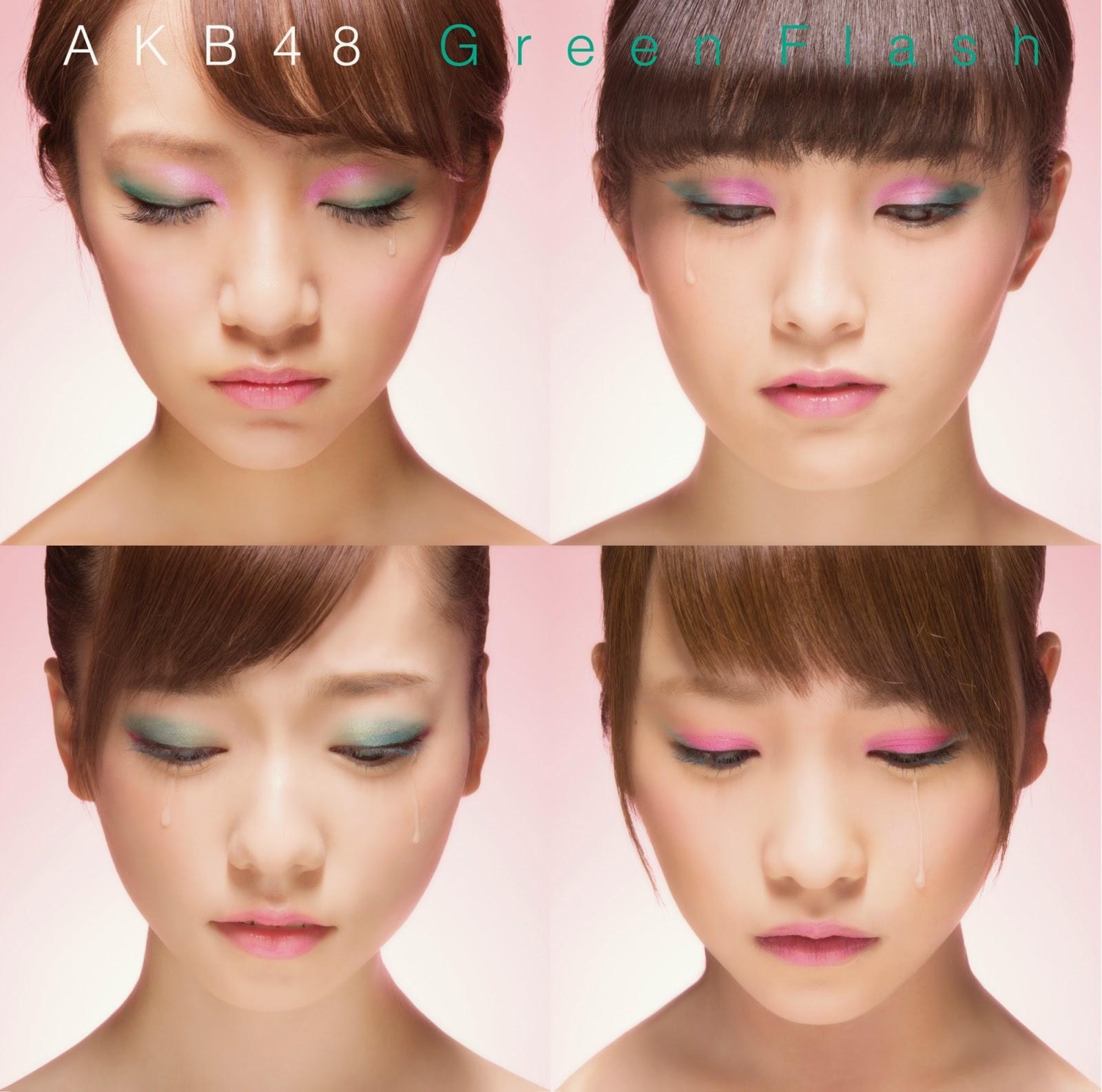 AKB48 Yankee Rock (ヤンキーロック) lyrics 歌詞