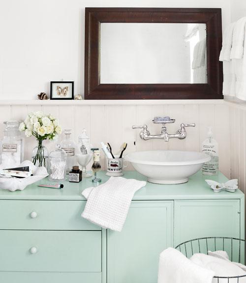 Awash In White Monaco Interiors