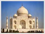 Plastic surgery tourism + Taj Agra