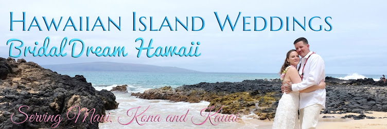 Hawaii Island Weddings