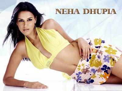 Neha Dhupia image