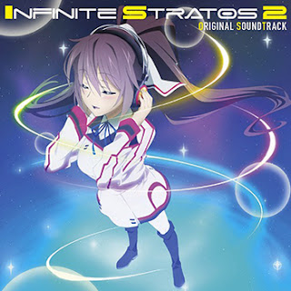Infinite Stratos 2 Original Soundtrack