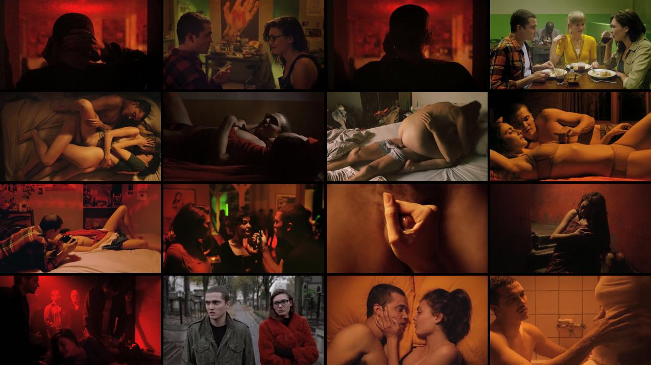 [18+] Love 2015 720p WEBRip 700MB x264 Screenshot