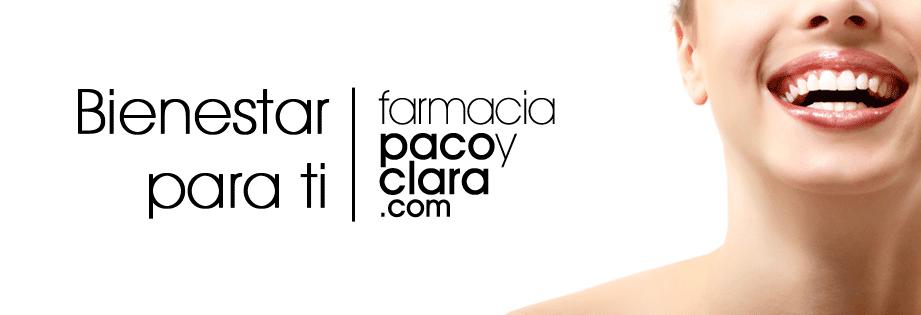 Farmacia Paco y Clara . com
