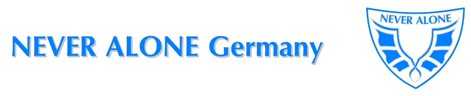 Never Alone Germany