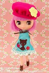 Petite Blythe Miss Sally Rice