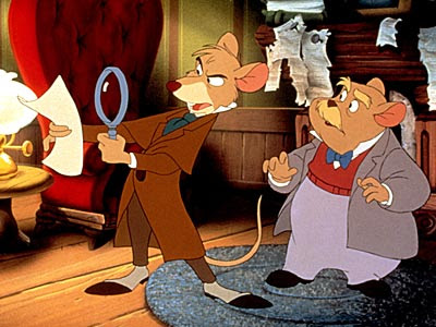 love movies the great mouse detective random images