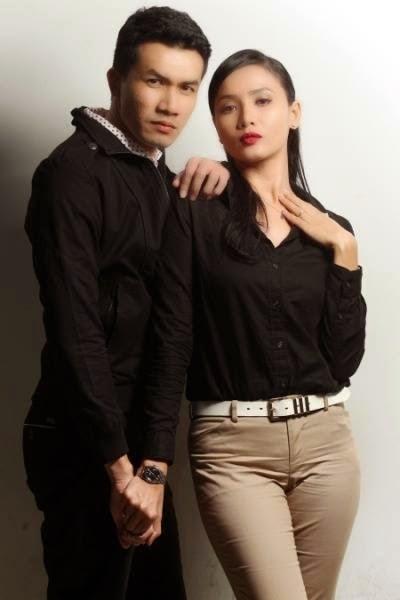 Biodata dan Foto Cun Elizad Shariffudin, Heroin Teman Lelaki Upahan, info, terkini, hiburan, sensasi, pelakon drama, Elizad Shariffudin