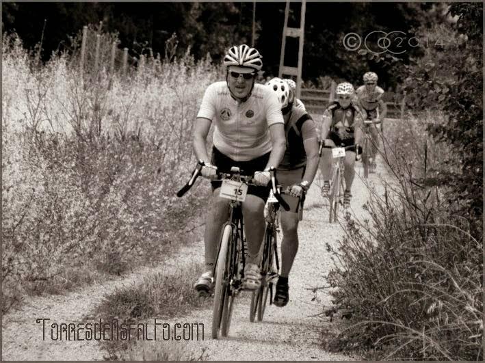 Canal de Castilla en bici