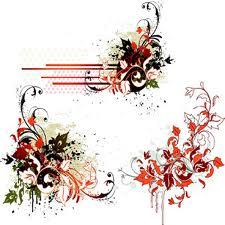 ini bermacam motif tato warna , sebenarnya banyak sekali motif tato ...