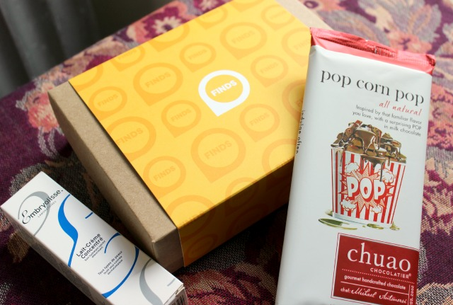 Birchbox shop haul March 2014