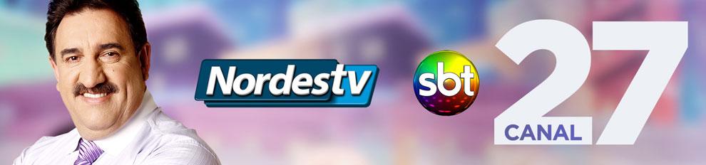 SBT no Ceará agora  NORDESTV