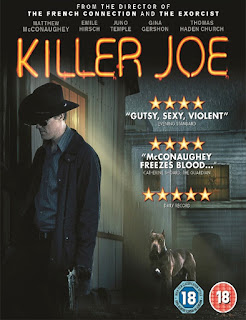 Ver pelicula Killer Joe (2011) gratis