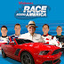 "Roush Fenway announces ""Race Around America"" fan interaction promotion"