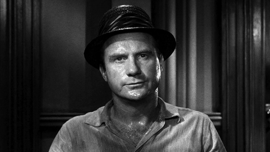 Jack Warden As Juror No