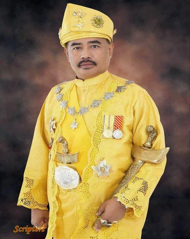Apabila Sultan Melaka Bersuara...