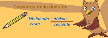 Dividindo