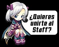 Chibi Staff