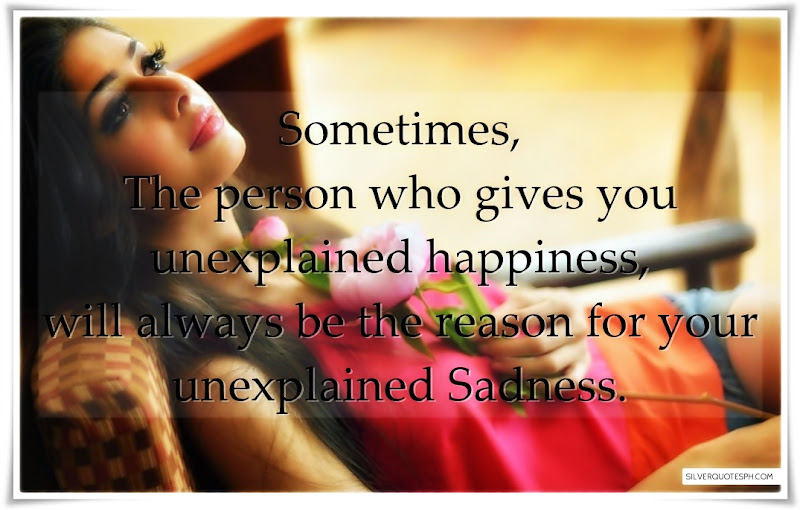 The Person Who Gives You Unexplained Happiness, Picture Quotes, Love Quotes, Sad Quotes, Sweet Quotes, Birthday Quotes, Friendship Quotes, Inspirational Quotes, Tagalog Quotes