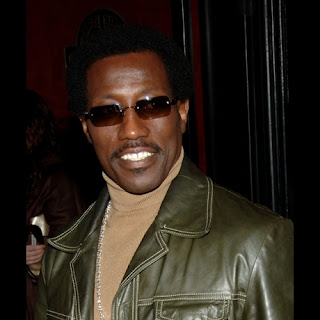Wesley Snipes freed from prison April 2, 2013