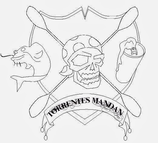 Torrentes Mandan!!