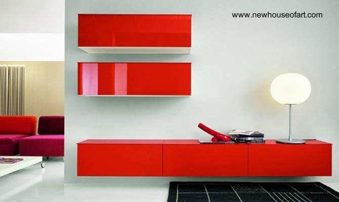 Diseños de mobiliario de interior con formas y aspectos que suman