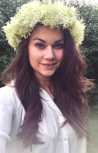 Sofia Mietzner, 21.