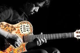 Dewa Budjana museum gitarku