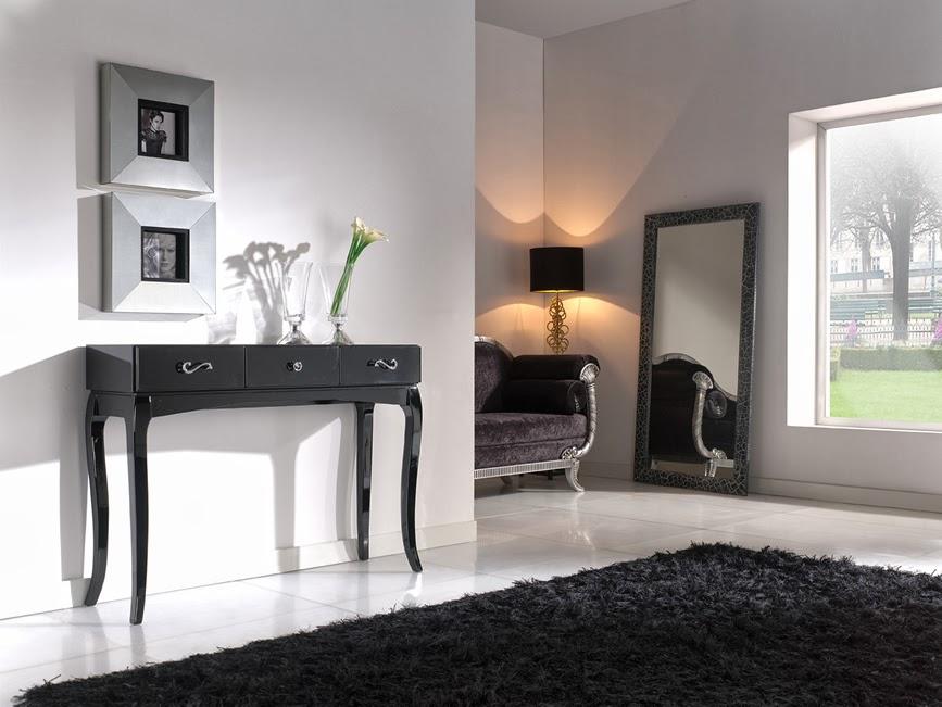Projeto de Interiores – Sala de Estar e Hall de entrada – Casa Pro