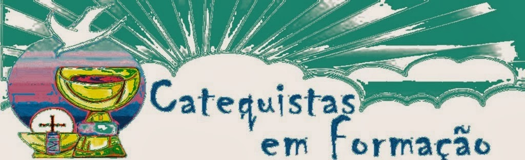 CATEQUISTAS NO FACEBOOK