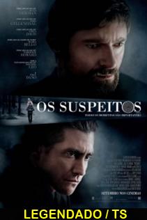 Assistir Os Suspeitos Legendado 2013 Online